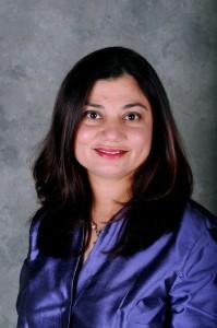 Dr Sharon DeSouza